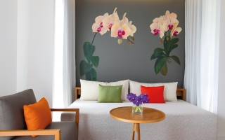 Dasada flower es'senses Resort